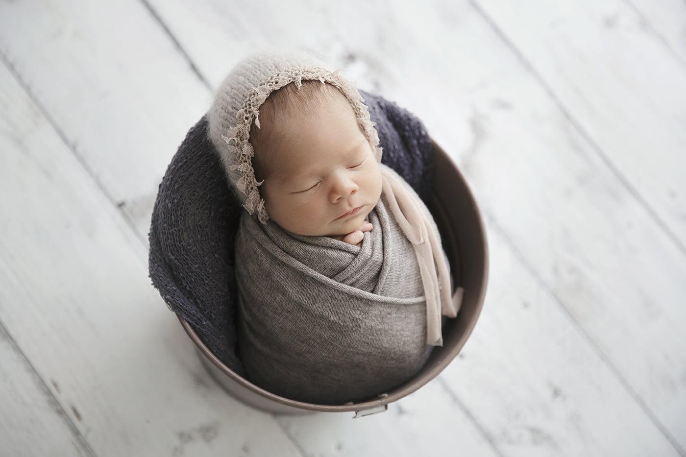 ecaterina - sedinta foto nou nascut