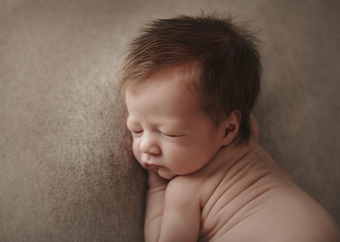 Matei - Sedinta foto nou nascut