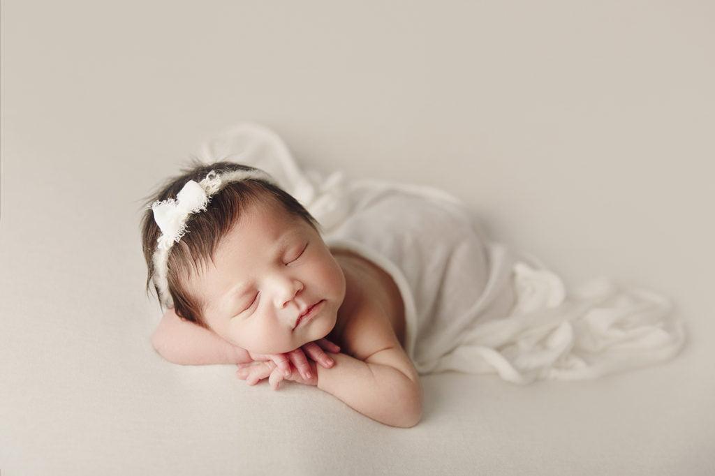 Maria - sedinta foto de nou nascut