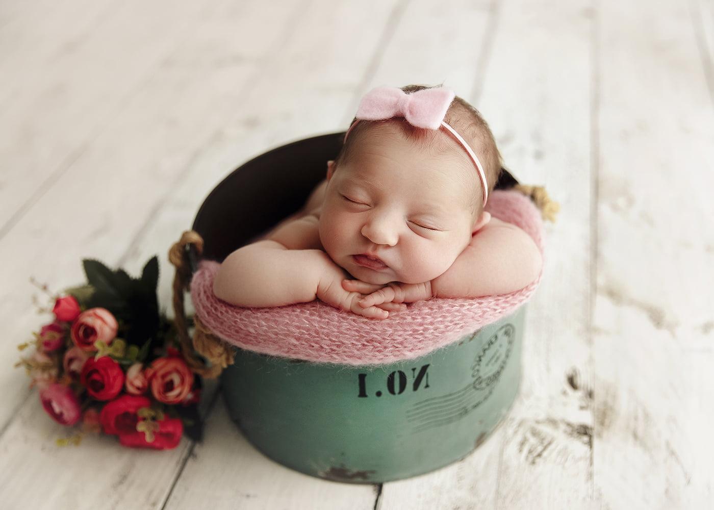 Sedinta foto nou nascut - intrebari si raspunsuri