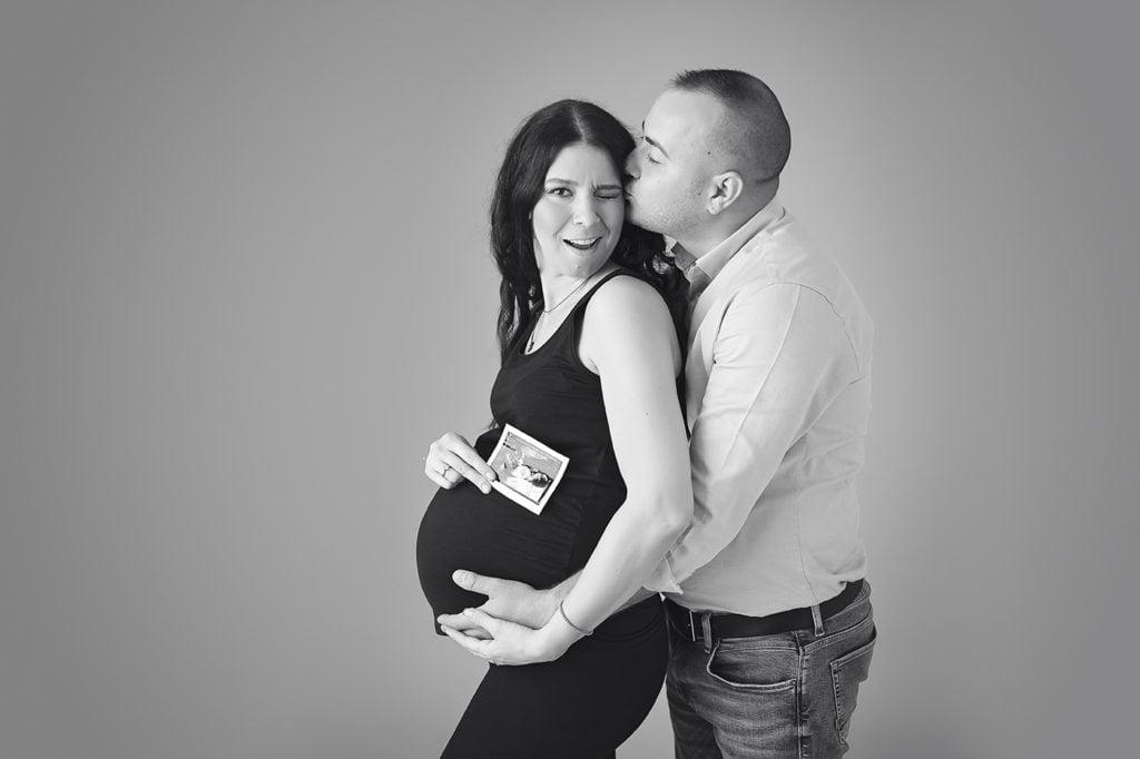 fSedinta foto de maternitate - Andreea