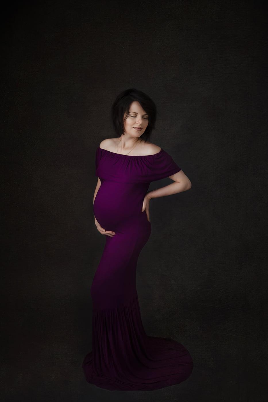 sedinta-foto-gravida-bucuresti-studio-maternitate-recuzita-pret-sarcina