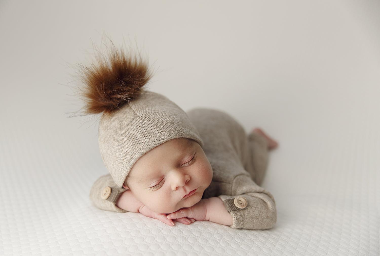 Hernie inghinala nou nascuti