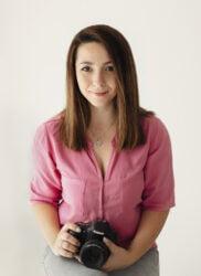 Fotograf bebelusi
