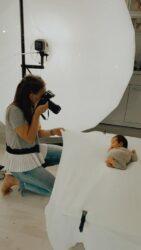 Curs foto nou-nascuti